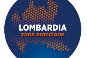 ORDINANZA MINISTERO DELLA SALUTE – ZONA ARANCIONE REGIONE LOMBARDIA