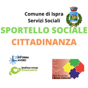 Sportello Sociale per la Cittadinanza